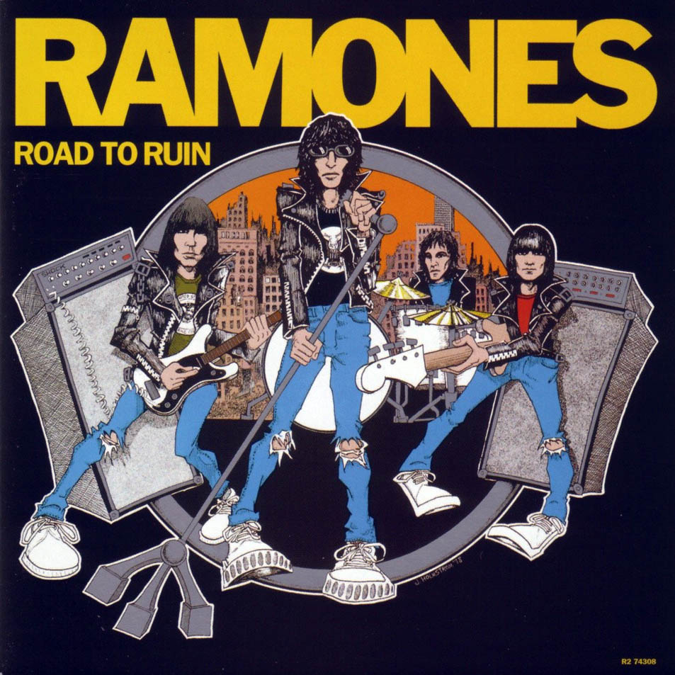 Road to ruin (Expanded & remastered)