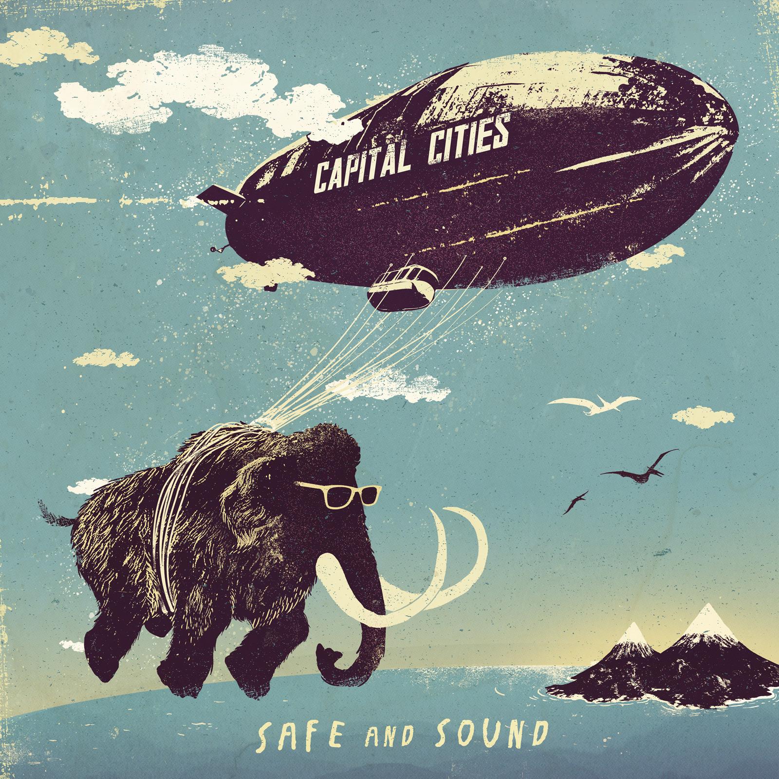 Safe and sound (Remixes)