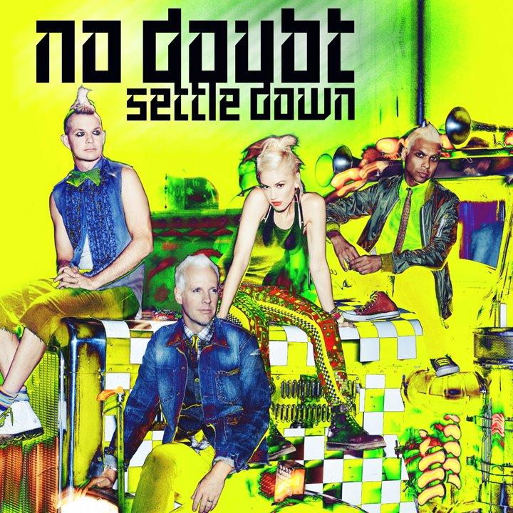 Settle down (Remixes EP)