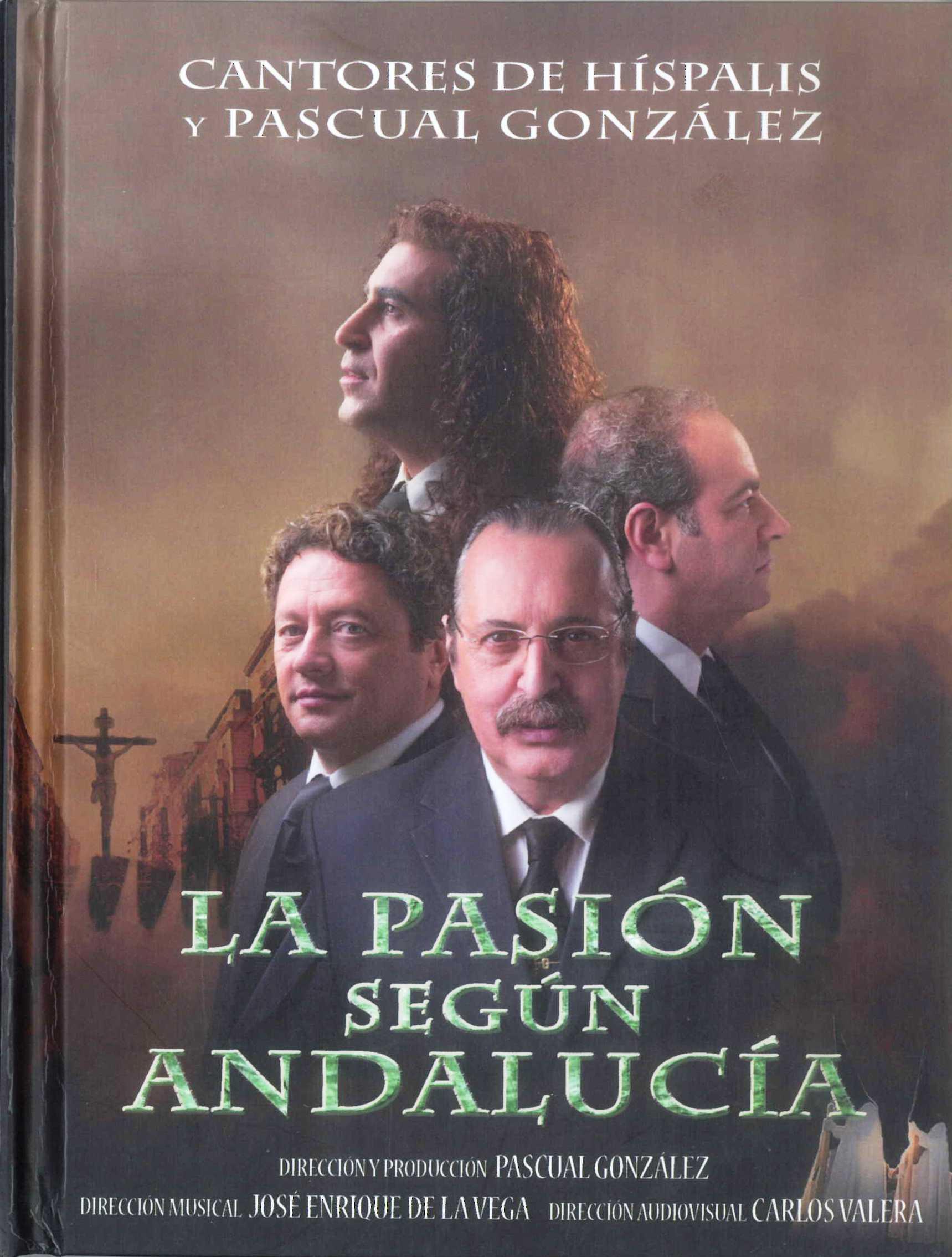 La Pasión según Andalucia