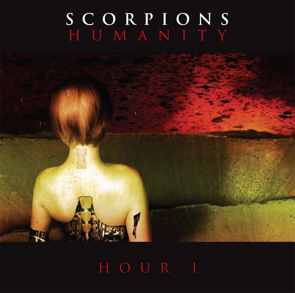 Humanity - Hour 1