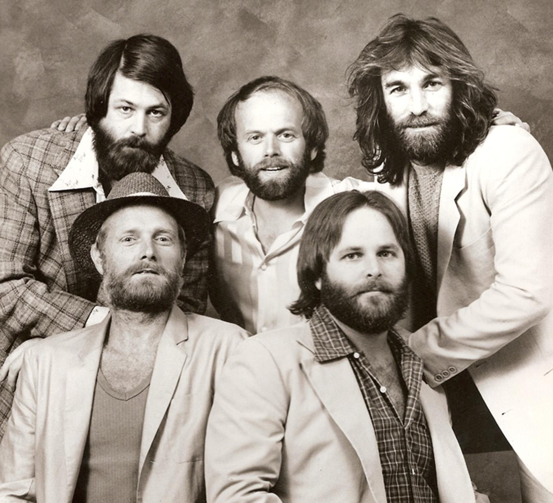 Beach Boys megamix
