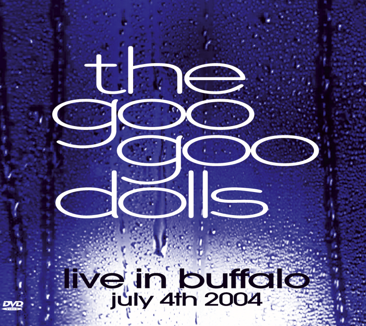 Live in Buffalo: July 4th, 2004