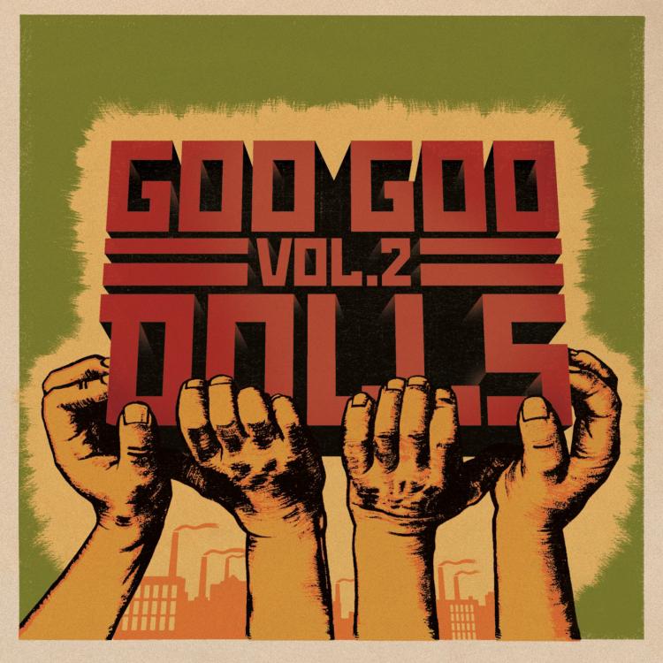 Goo Goo Dolls Vol. 2