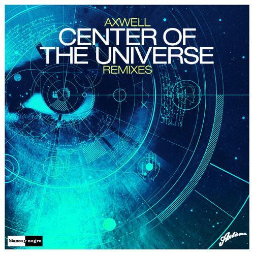 Center of the Universe (Remixes Pt. 2)