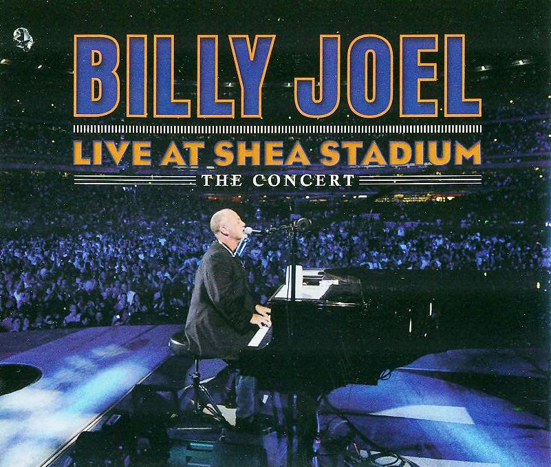 Live at Shea Stadium. The concert