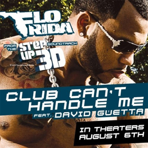 Club can't handle me (The remixes)