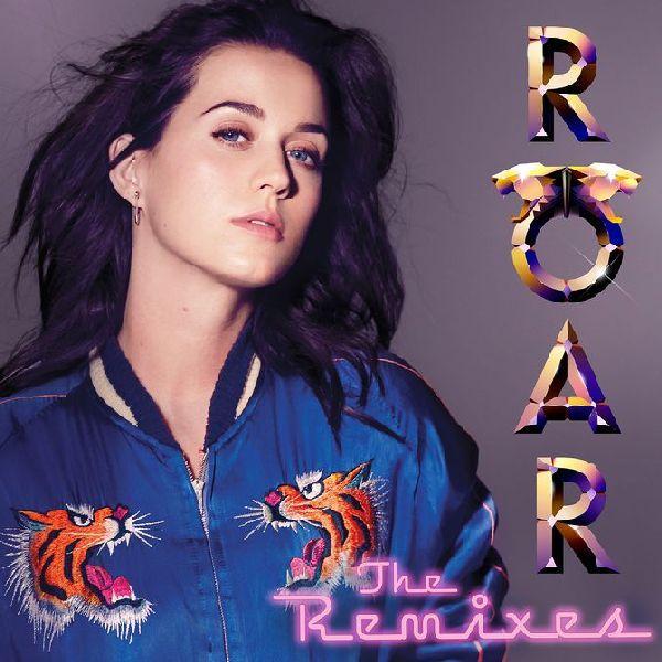 Roar (Remixes)