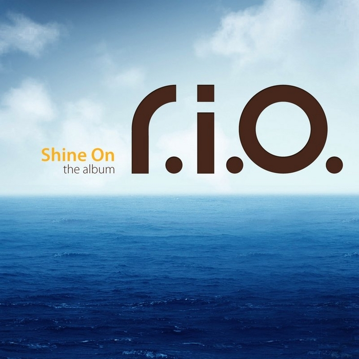 Shine on (The album)