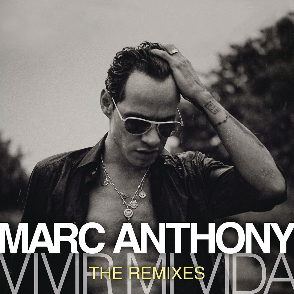 Vivir mi vida (The remixes)