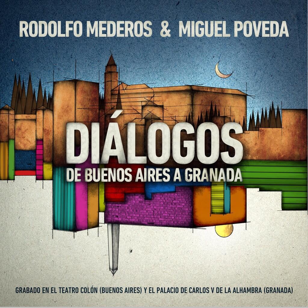 Diálogos de Buenos Aires a Granada