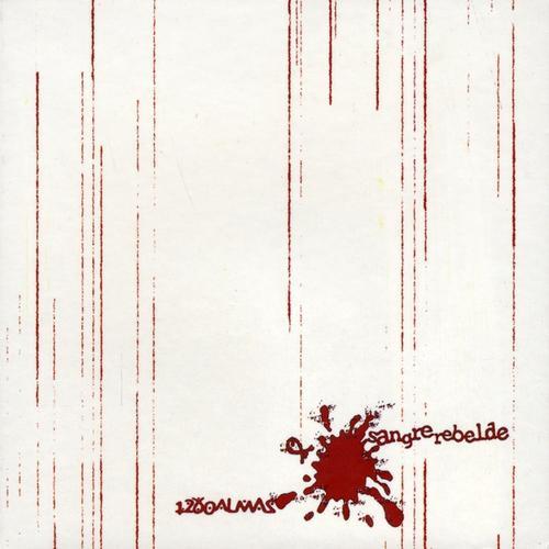 Sangre rebelde