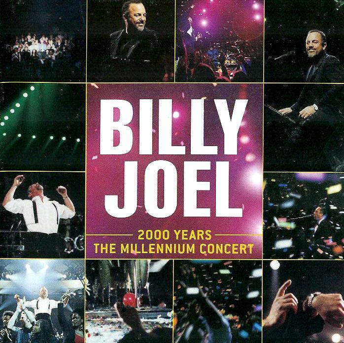2000 years: The millennium concert