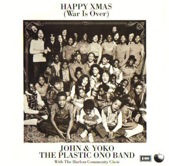 Happy Xmas (War is over)