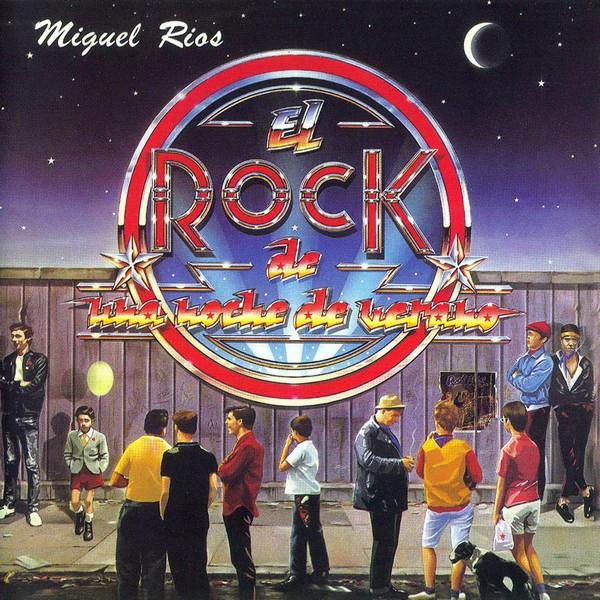 El rock de una noche de verano