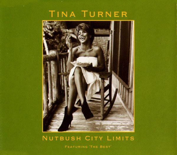 Nutbush city limits (The 90's version)