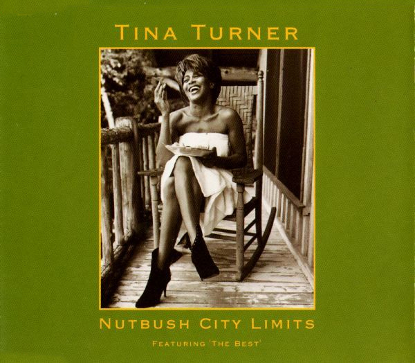 Nutbush city limits (The 90's version)