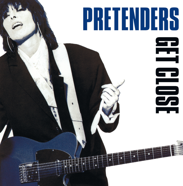 Get close (Expanded & remastered)