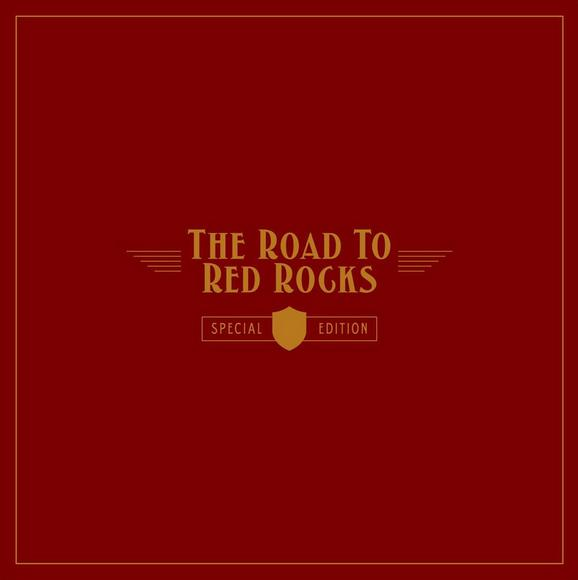 The road to Red Rock (Special edition)