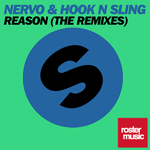 Reason (The remixes)