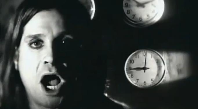 Videoclip: Perry Mason