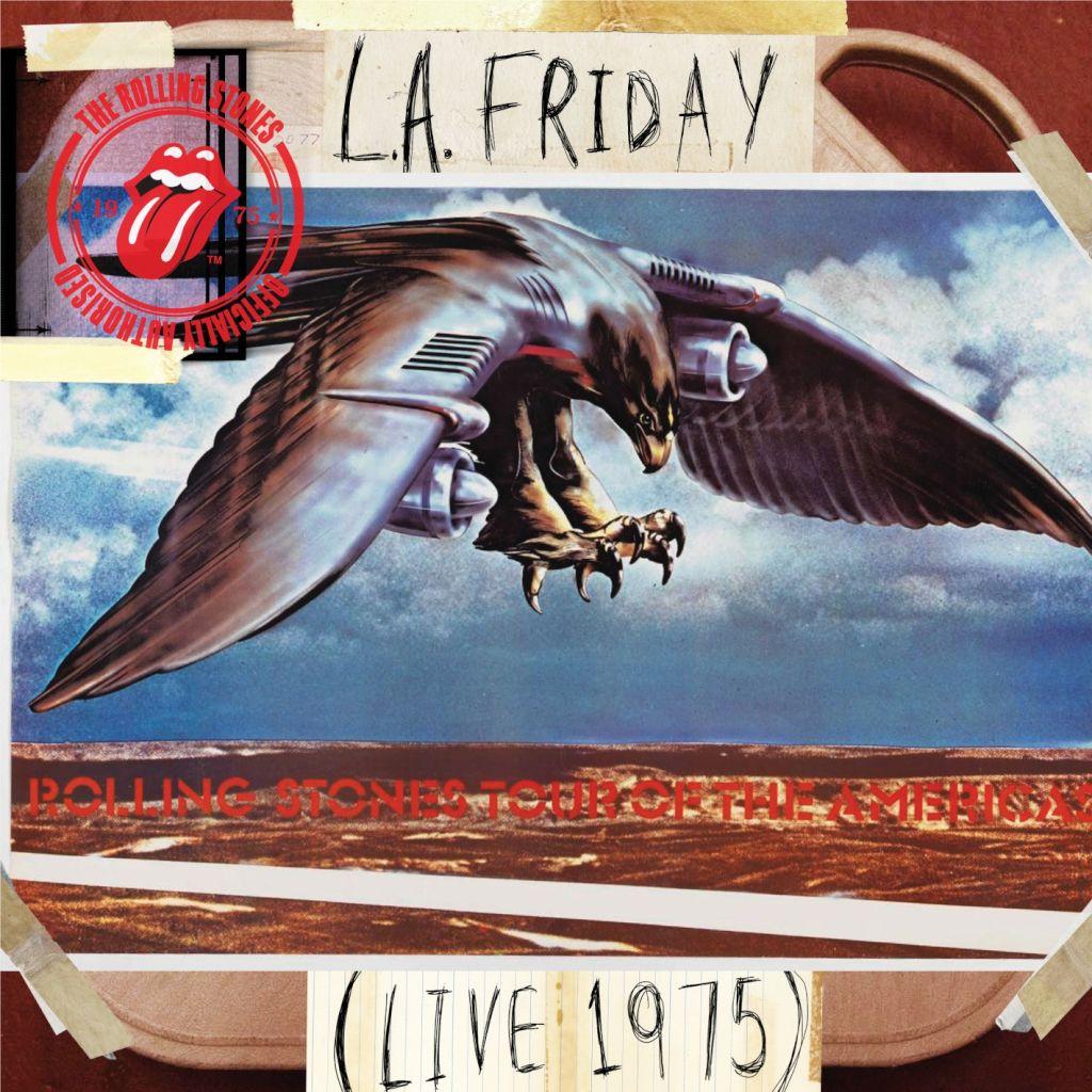 L.A. friday (Live 1975)