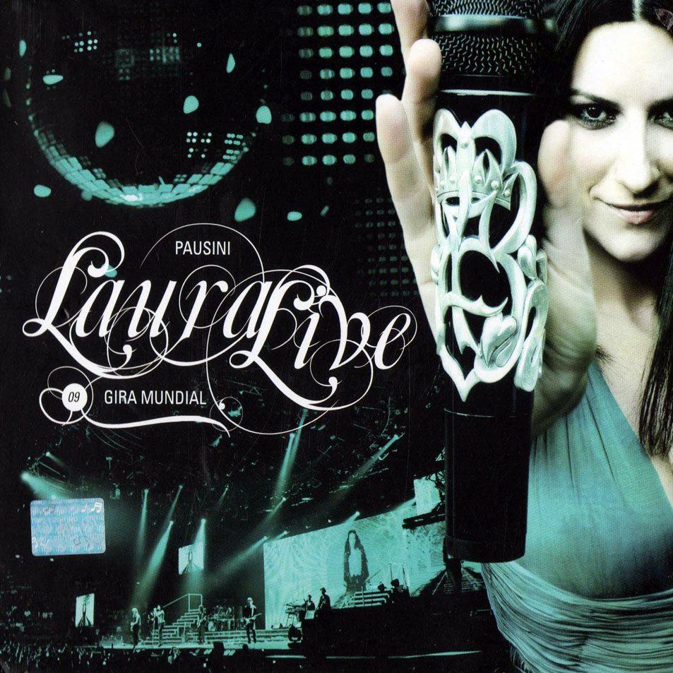 Laura live gira mundial 09