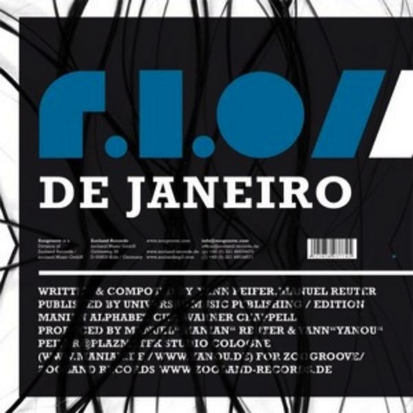 R.I.O. / De Janeiro