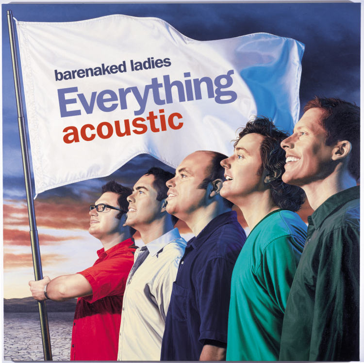 Everything (Acoustic EP)