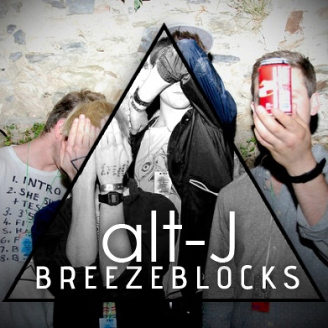 Breezeblocks