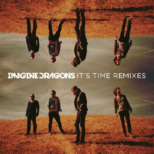 It's time (Remix)