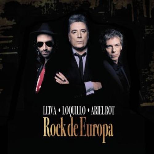 Rock de Europa