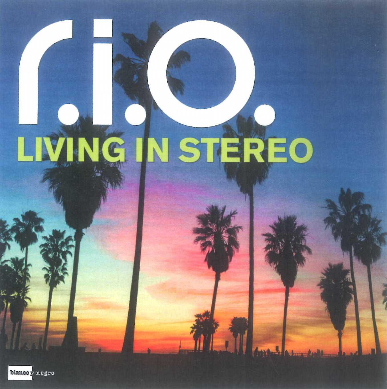 Living in stereo