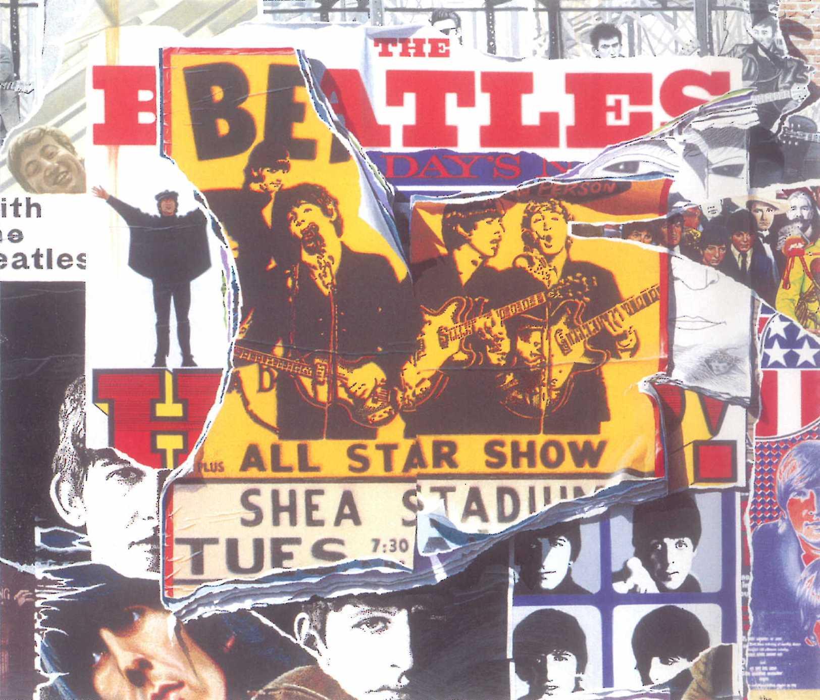 The Beatles: Anthology 2