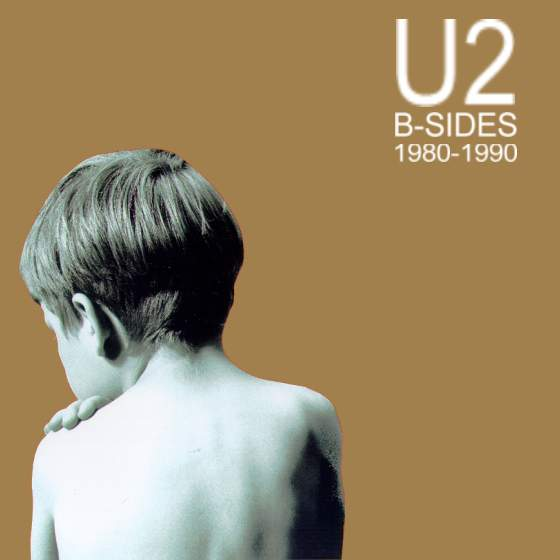B-Sides: 1980-1990