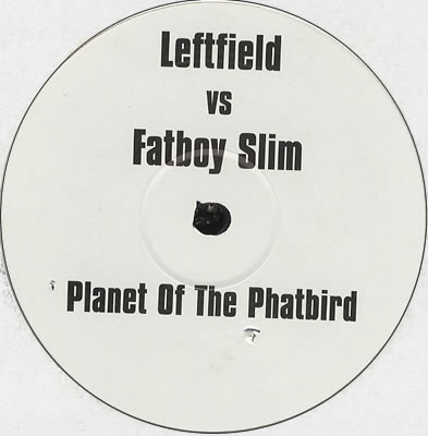 Planet of the phatbird