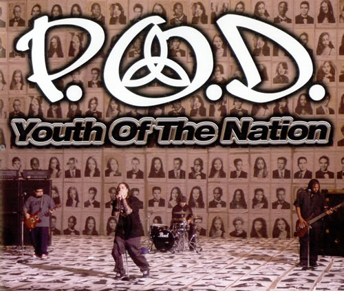 Youth of the nation