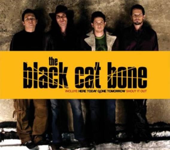 The Black Cat Bone
