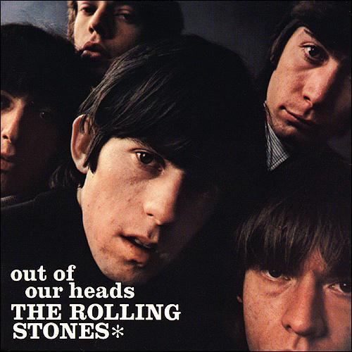Out of our heads (Edición norteamericana)