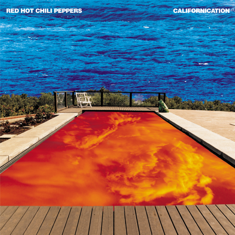 Californication (Expanded edition)