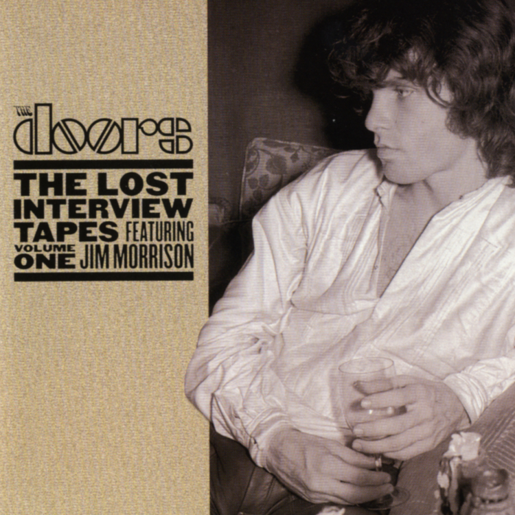 The lost interview tapes featuring Jim Morrison Vol. 1