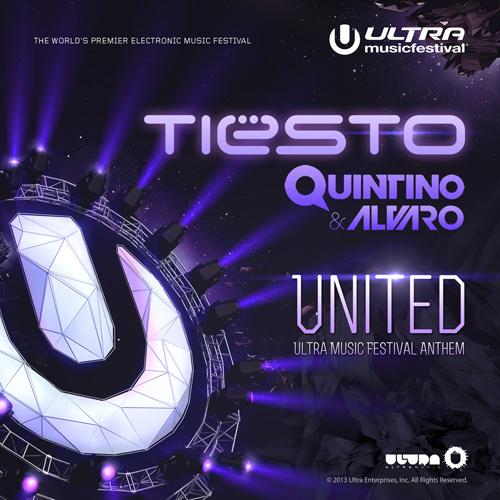 Ultra Music Festival Anthem