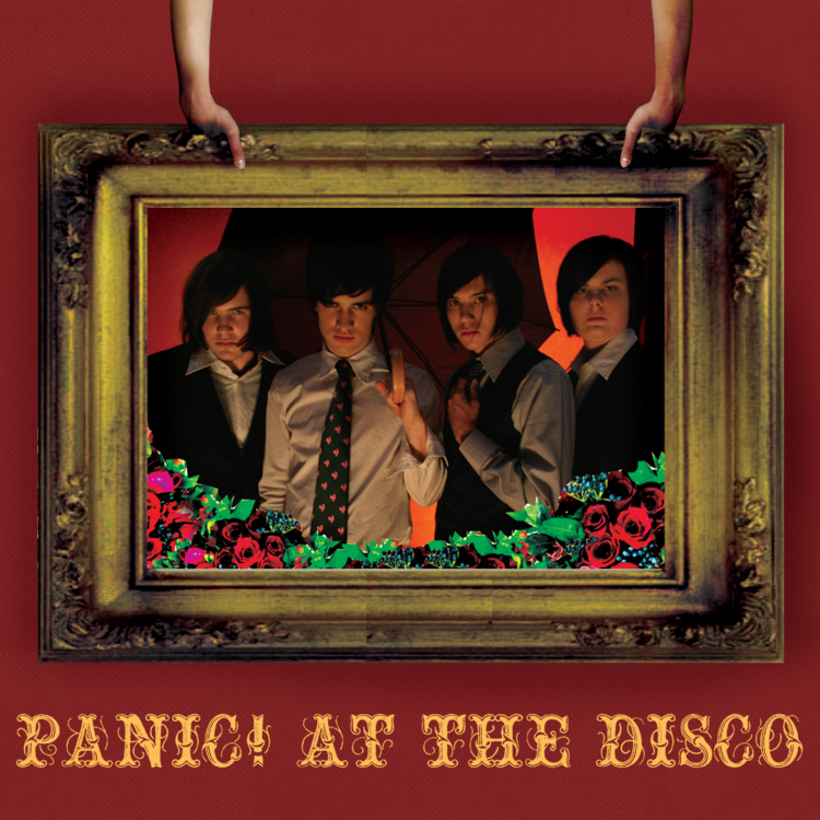 iTunes exclusive: Panic! at the Disco Live sessions