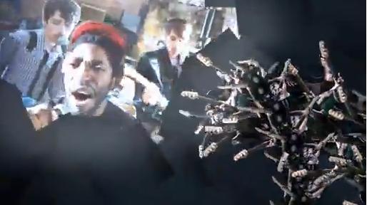 Videoclip: Ratchet