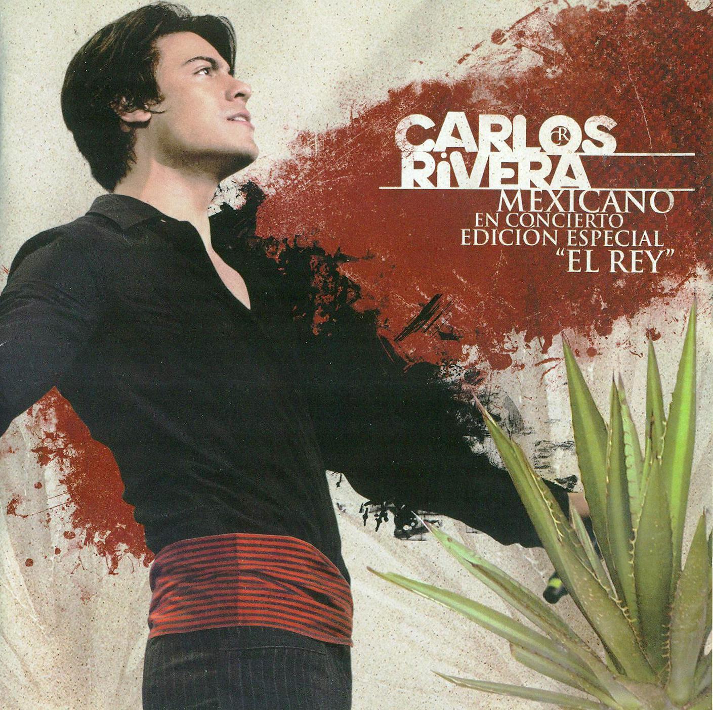 Mexicano en concierto (Edición especial