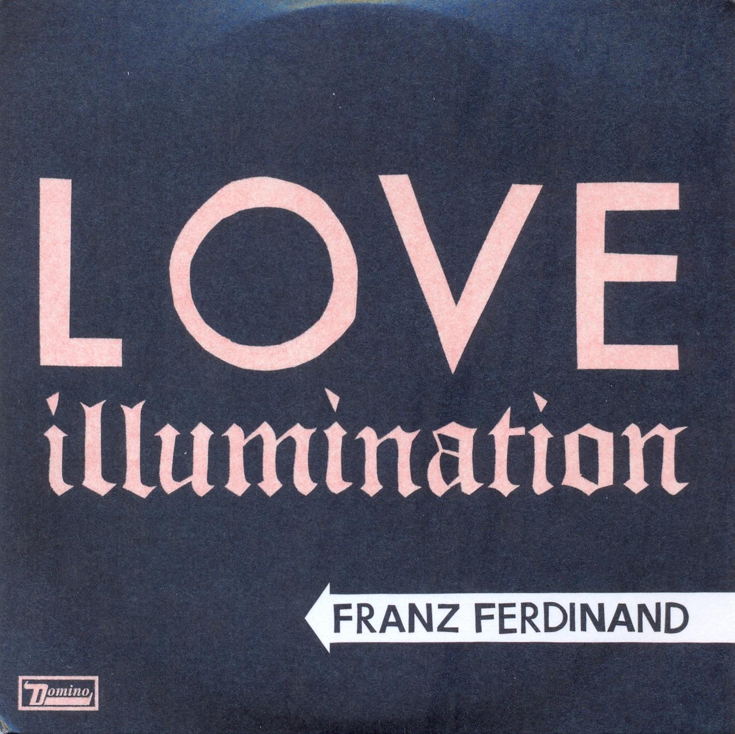 Love illumination