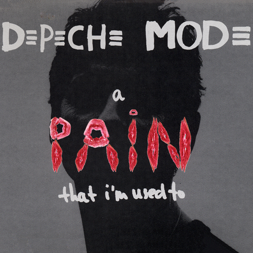 A pain that I'm used to (The remixes)