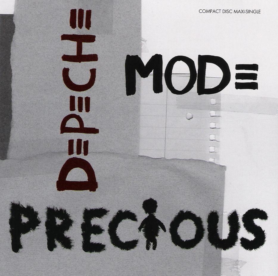 Precious (Remixes)
