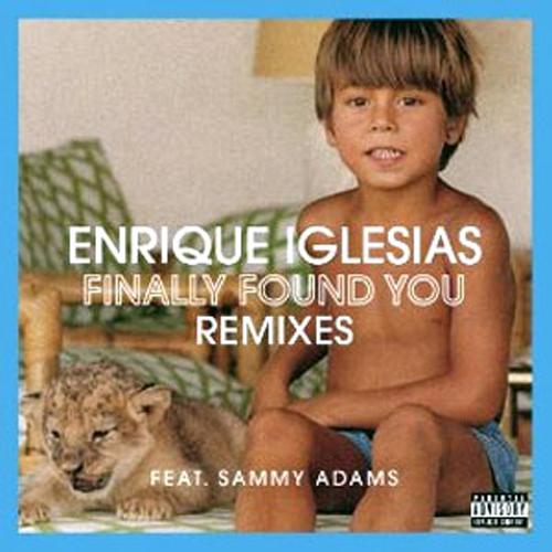 Finally found you (Remixes)