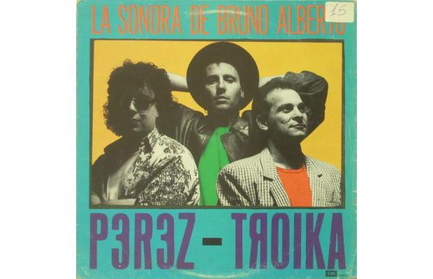 Perez- Troika
